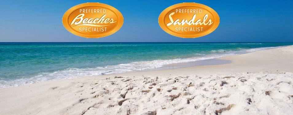 Beaches/Sandals