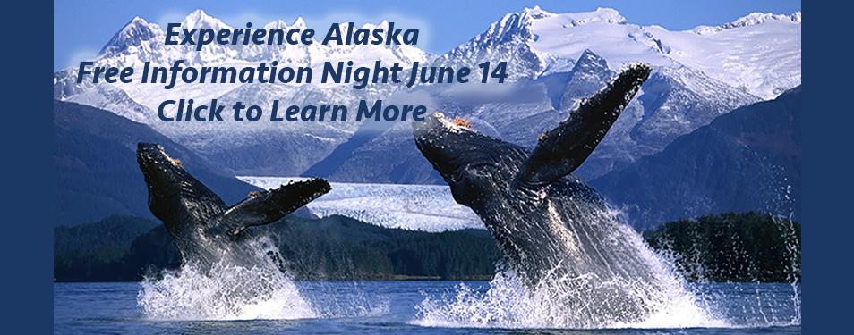 Alaska Info Night